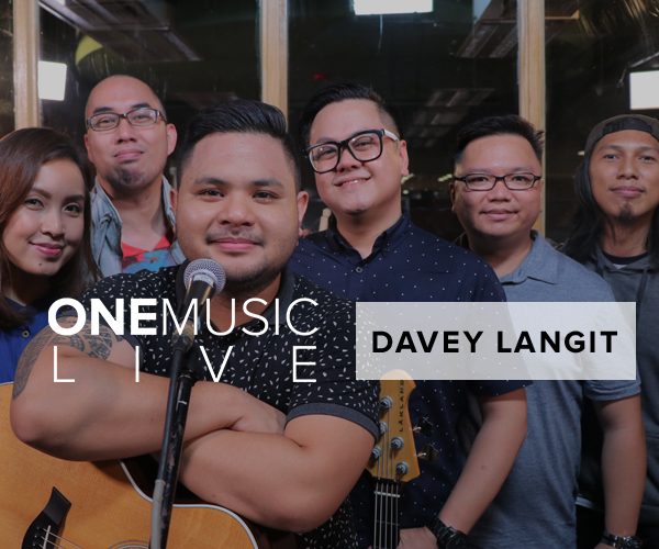 Looking down the road with Davey Langit