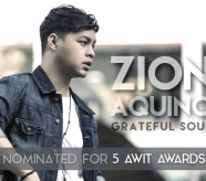 From the cancer ward to the Awit Awards
