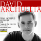 David Archuleta Rediscovers Manila in October!