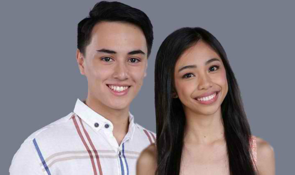 WATCH: Maymay, Edward share songs in their playlist