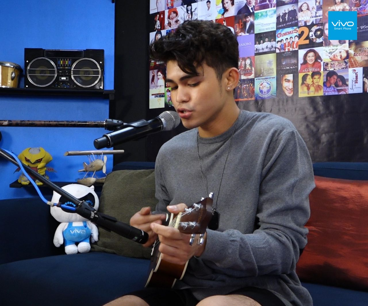 One Music POPSSSS will take your food photography skills to another level