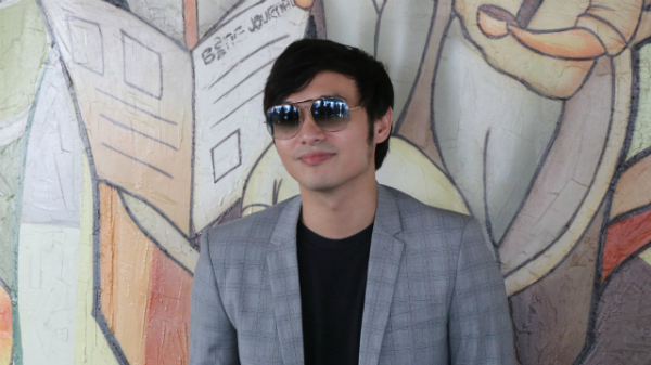 Kean Cipriano has a big announcement, projects lined up this year!