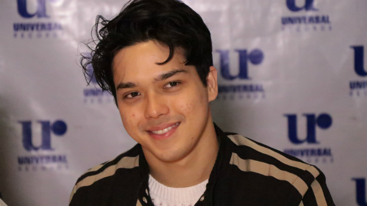 WATCH: Elmo says he's open to doing more Francis M. songs and holding a live concert