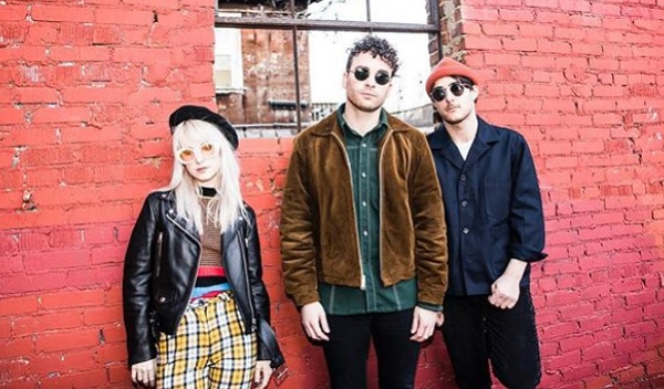 Manila leg of Paramore Tour Four now sold-out