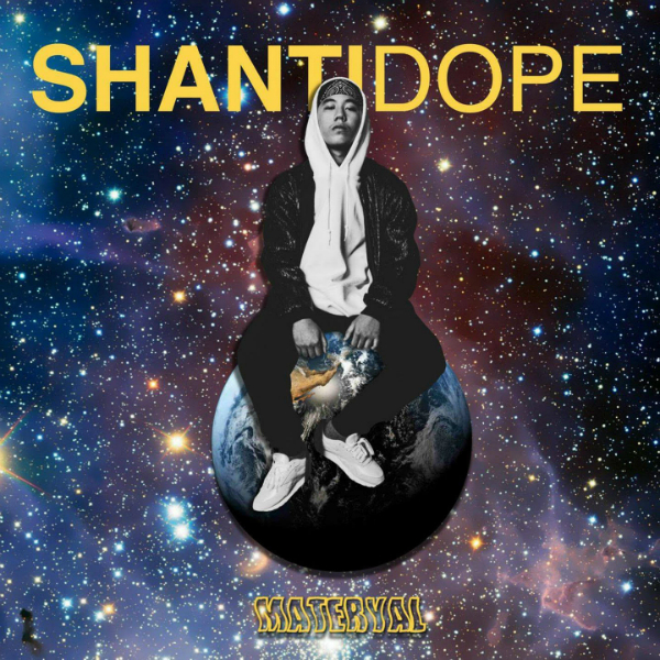 """16-year-old rapper Shanti Dope releases """"Materyal"""" EP; Debut single """"Nadarang"""" zooms to #1 on Spotify PH's Top 50 Viral Chart!"""