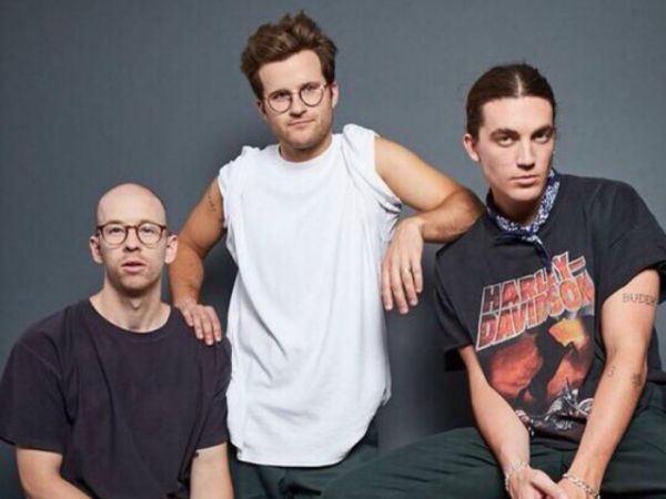 UPDATE: LANY concert becomes two-night event