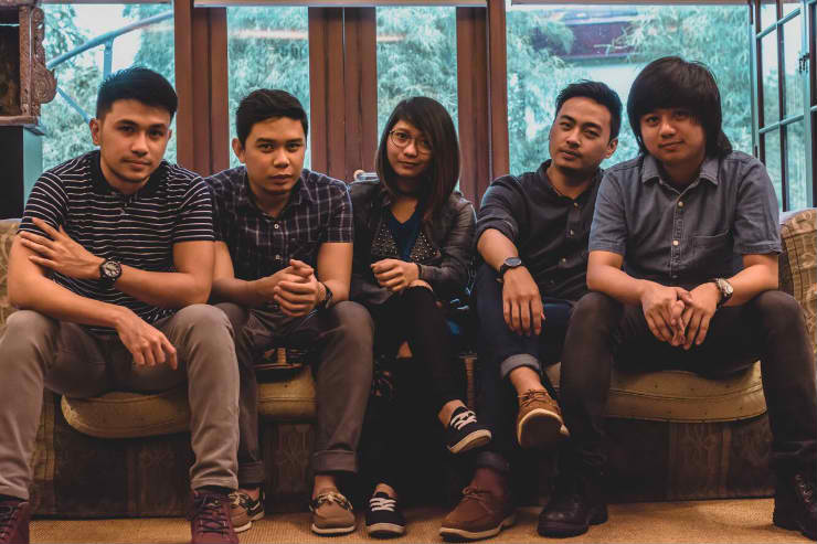 Unit 406 all set to launch debut EP this month!