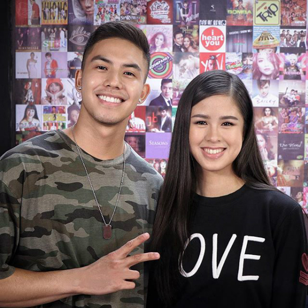WATCH: When Tony met Kisses during her album launch