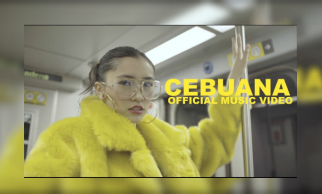 "WATCH: The ""Cebuana"" song that has gone viral!"