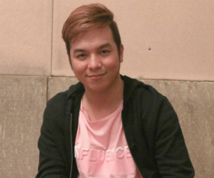 Sam Mangubat reveals why he calls his fans