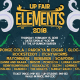 Elements: UP Fair Thursday has an awesome lineup!