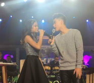 BaiLona kicks off Tunog Star Magic comeback