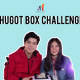 The One Music Hugot Box Challenge with ElNella