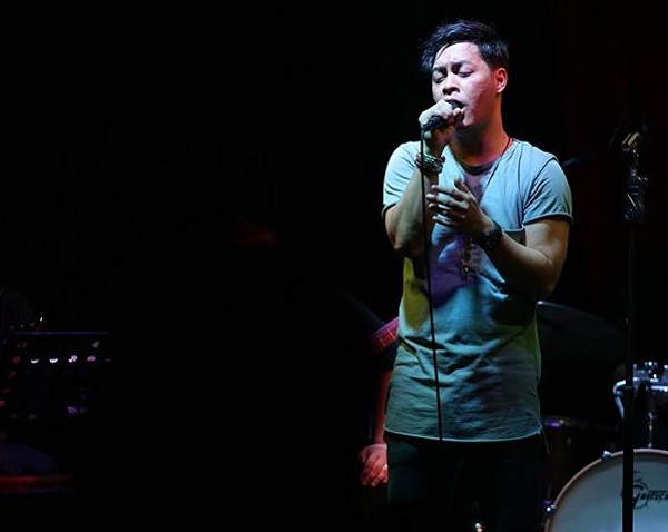 Zion Aquino breathes new life into a Regine Velasquez classic