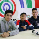 Star Music welcomes three young artists