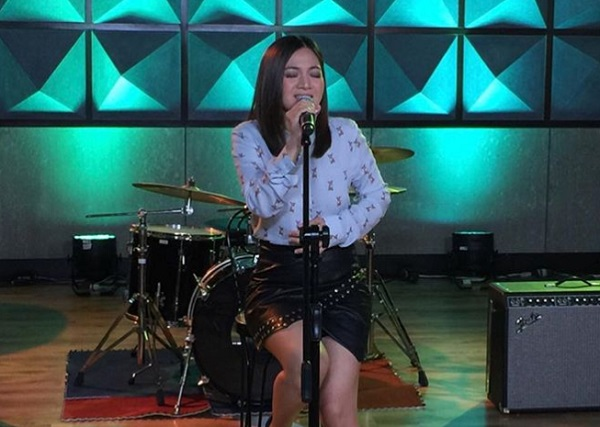 Kyla to launch new album