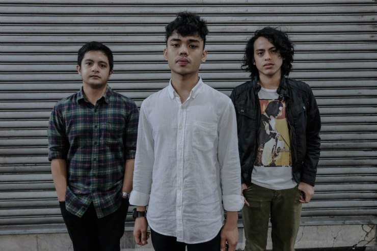 Young and fast-rising OPM band Better Days launches debut music video
