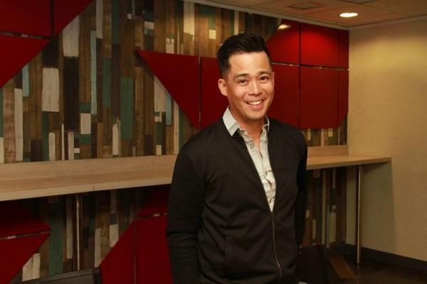 Dingdong Avanzado revives own hit