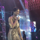 NOT SEEN ON TV: Pia Wurtzbach sings at #BbPilipinas2018