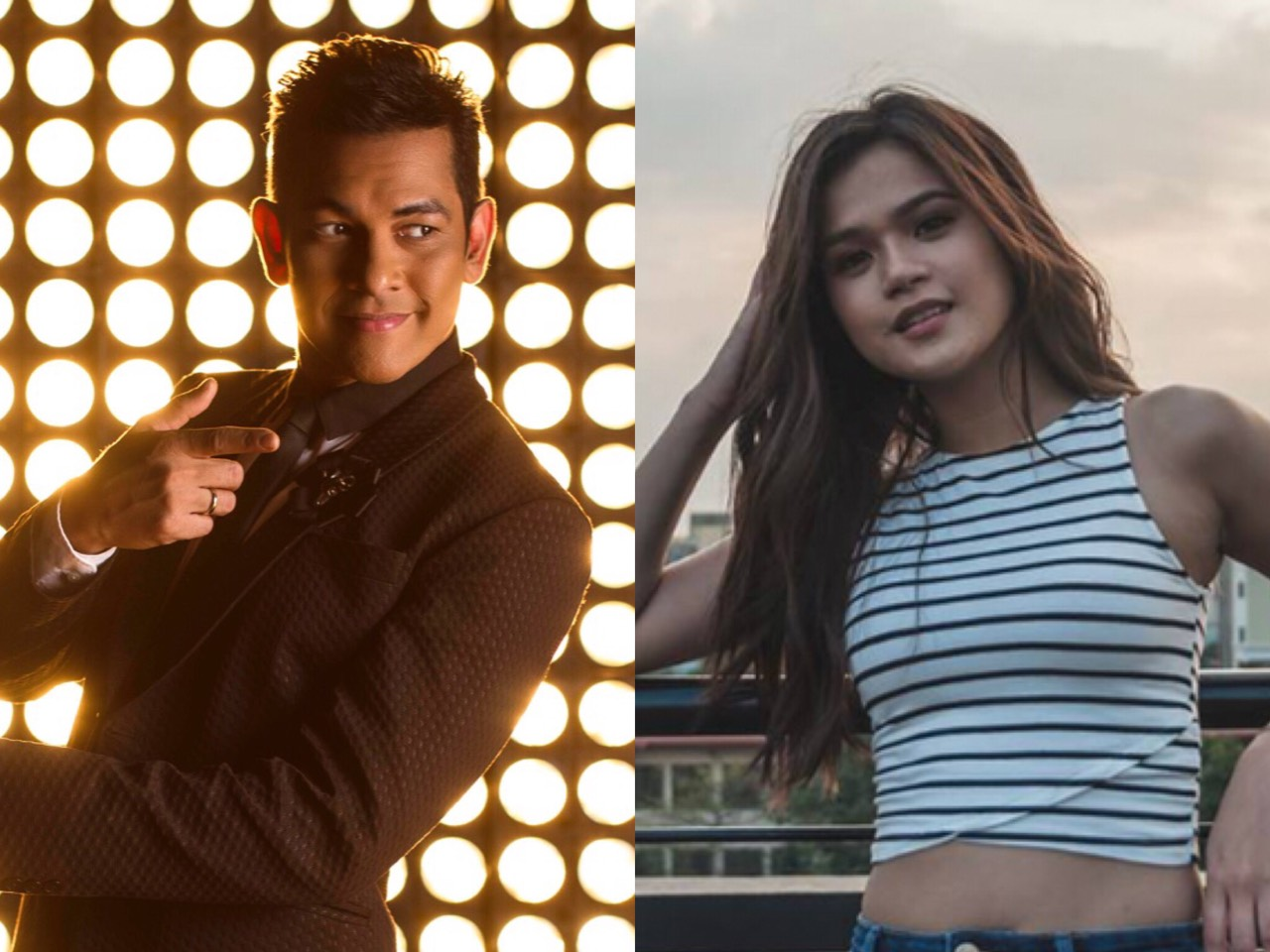 What does Gary Valenciano think about Maris Racal?