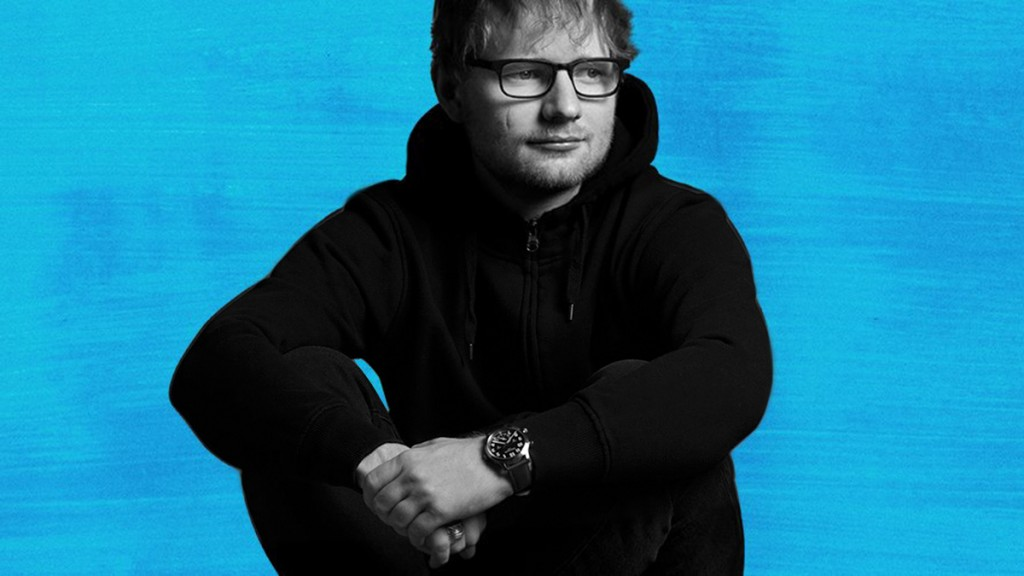 The not-so-popular Ed Sheeran songs we're thrilled to hear live