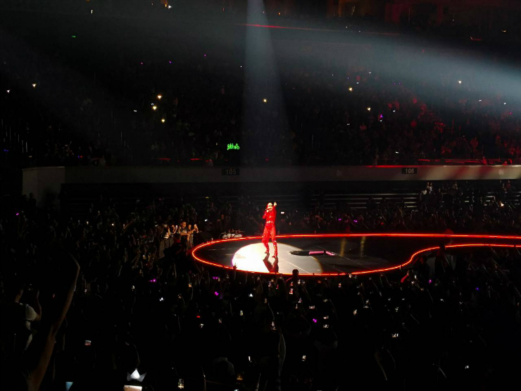 Katy Perry's Manila concert: To witness is to believe