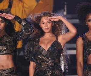 6 reasons why Beyoncé's set in Coachella is most epic!