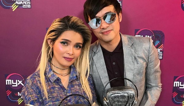 LOOK: Kean Cipriano receives award as a director