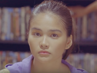 WATCH: Elisse Joson stars in Ang Bandang Shirley's new MV