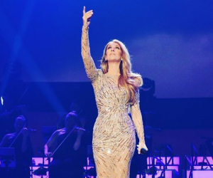 The power of Celine Dion's love in two-night Manila gig