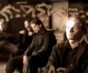Boyzone to disband after 25 years