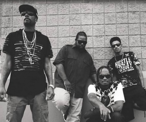 Bone Thugs-N-Harmony is coming back to Manila