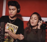 "WATCH: Kyla, Inigo collab in ""Talk About Us"""