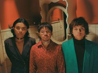 IV of Spades drops new music video simultaneous to Unique's