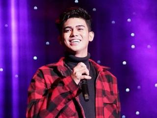 Inigo surpasses Yeng Constantino's YouTube record