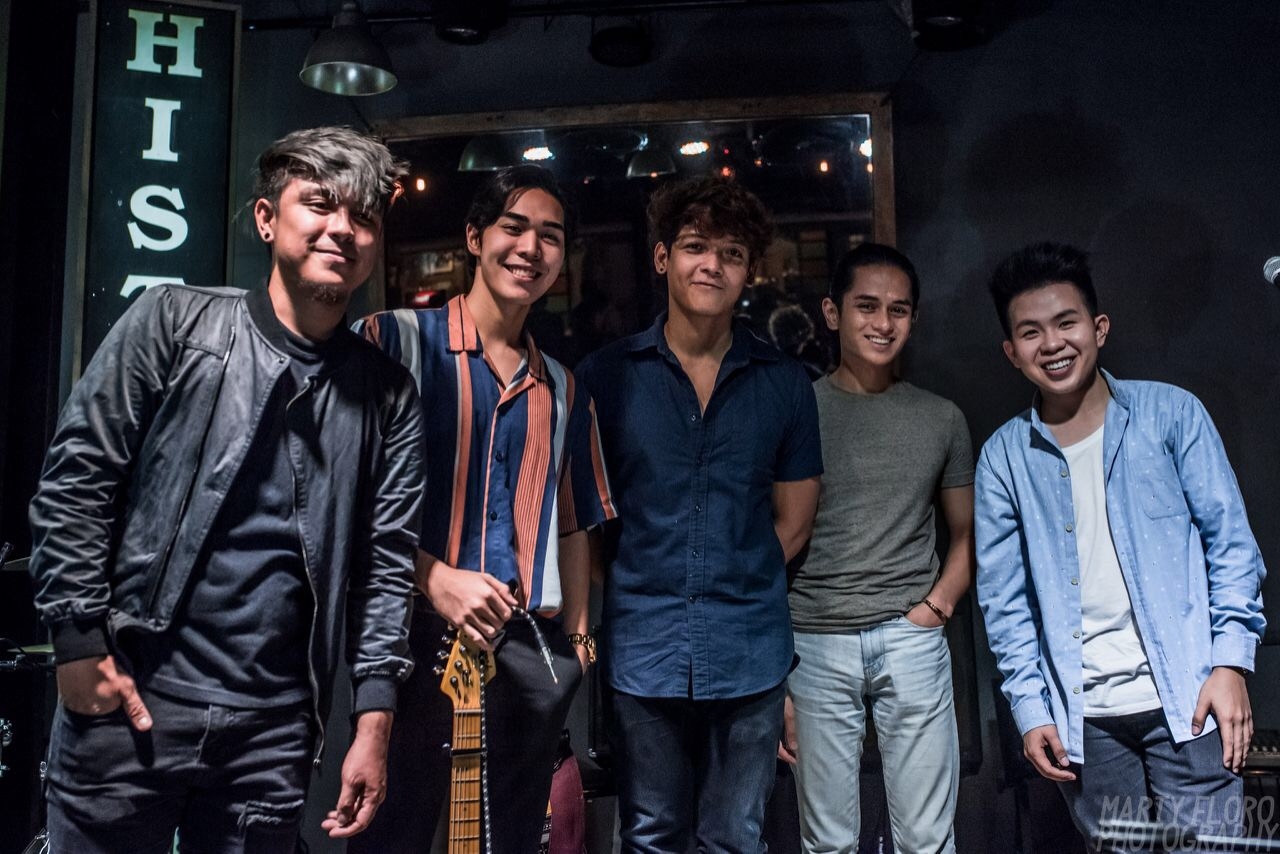 One Music X Adobers Night: What You Missed