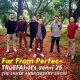 Far From Perfect: True Faith's 25th Anniversary show
