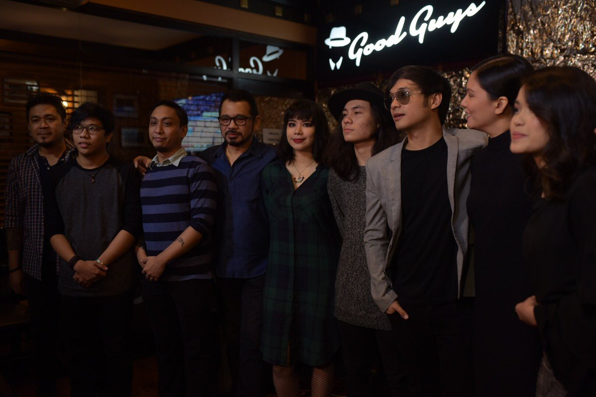 kean cipriano launches passion project o c records one music ph