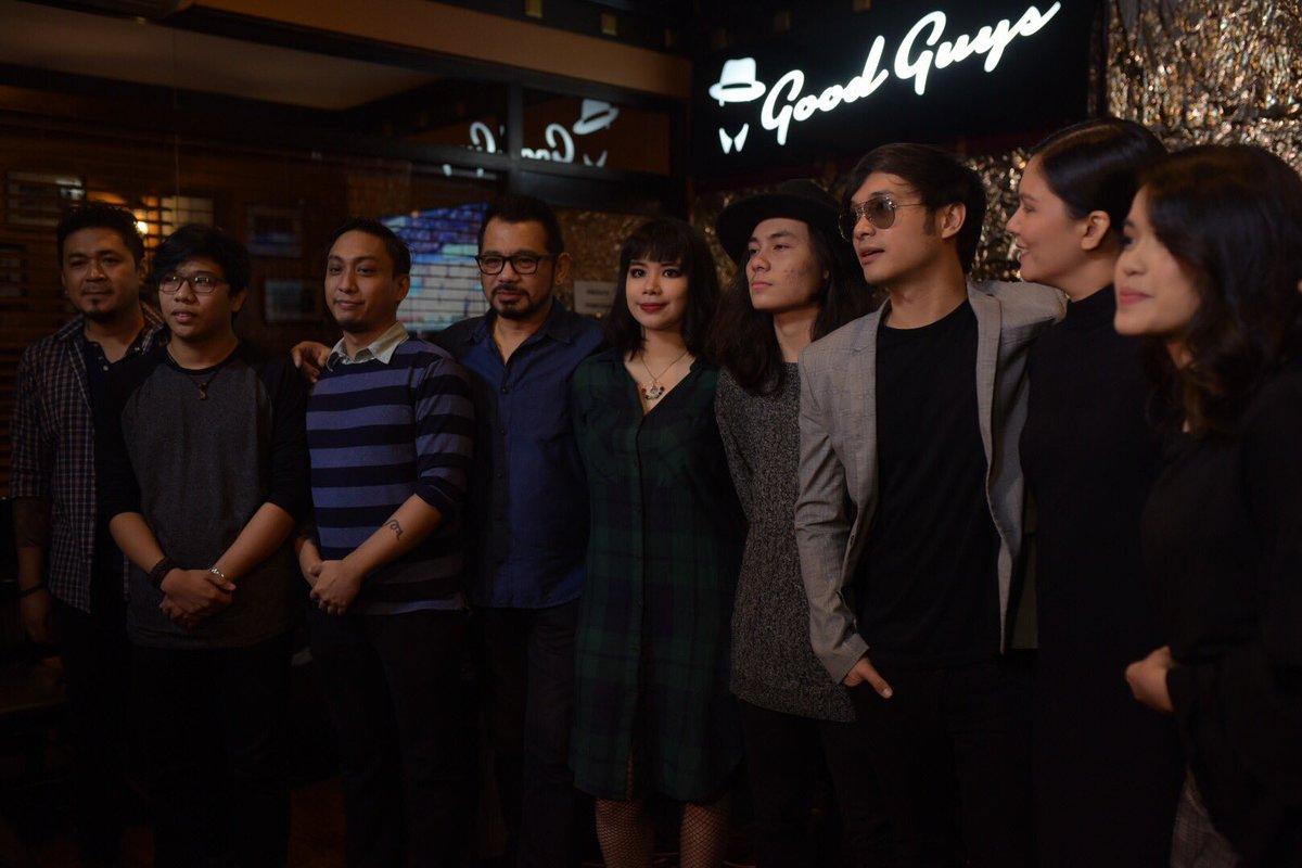 Kean Cipriano launches passion project, OC Records