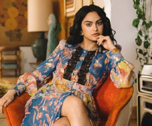 Riverdale's Camila Mendes soon on The Chainsmokers' new MV