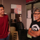 Ebe Dancel gives a tour of his restaurant, 'Entablado'