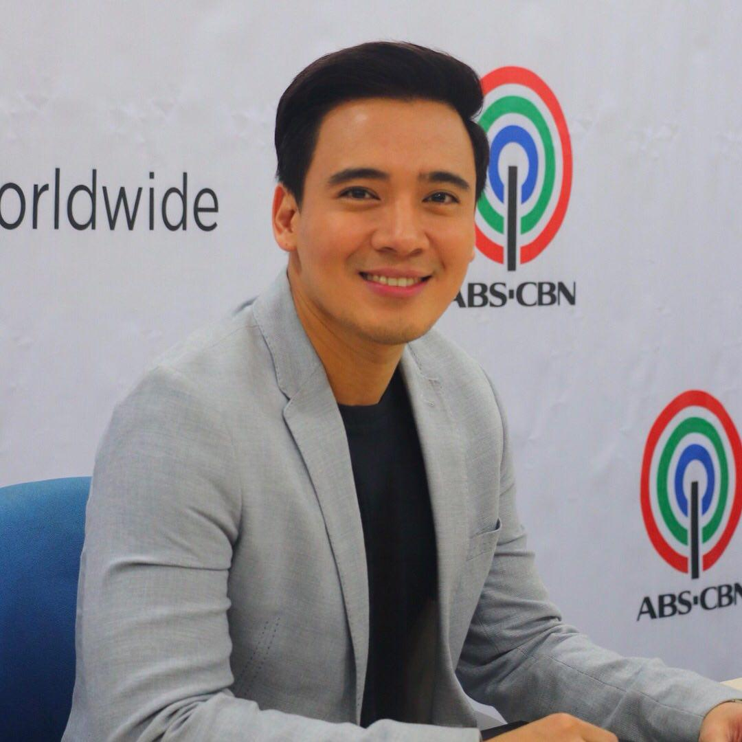 15 years of great moments with Erik Santos