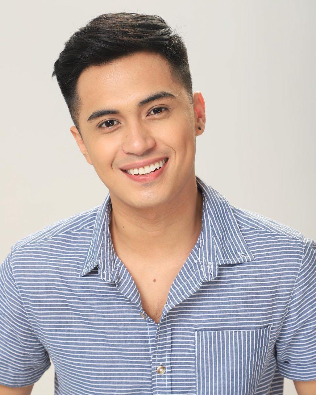 Marlo Mortel to hold a major concert
