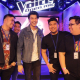 Migz Haleco and Agsunta audition for 'The Voice'