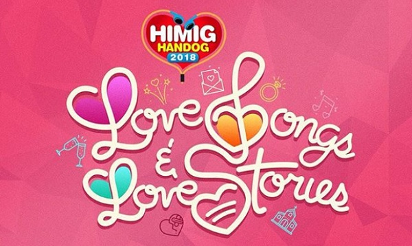 Amateur songwriters dominate #HimigHandog2018 Top 10