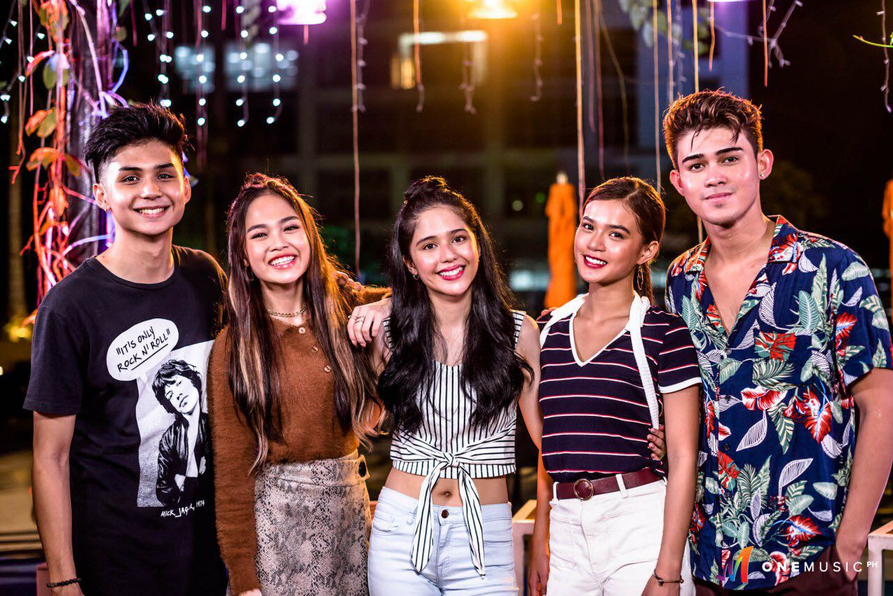 All the things we love about the #POPSSSS6Premiere