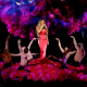 Mariah Carey performs 'With You' at American Music Awards