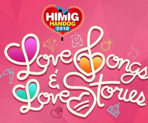 LISTEN: The Himig Handog 2018 official entries are out!