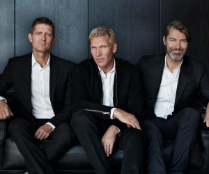 Michael Learns To Rockis off to their 2018 Philippine Tour
