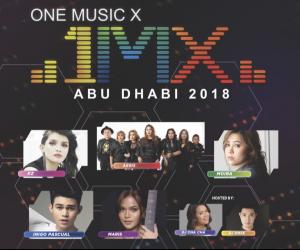ABS-CBN music brings Pinoy music fest to Abu Dhabi